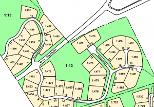 Karta Hovnoret byalag 140315